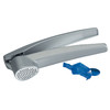GARLIC PRESS WITH CLEANER