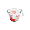 Pyrex 1Cup/250ml Angled Measuring Jug