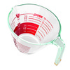 Pyrex 2Cup/500ml Angled Measuring Jug