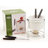 D.Line Chocolate Fondue Set 7 pce