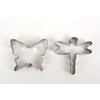 D.Line BUTTERFLY COOKIE CUTTER (8 cm ; S / S)