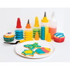 D.LINE COOKIE & CUPCAKE DECORATION SET