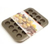 D.LINE NON-STICK 24 CUP MINI MUFFIN PAN