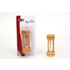 D.Line Natural Wood Egg Timer (PACK OF 12)