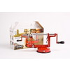 D.Line Apple Peeler/Corer With Suction Base