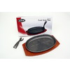 D.Line Cast Iron Steak Sizzle Plate