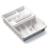 """Made Smart"" Storage - Basic Junk Drawer Organiser 38.4 x 29.2x 7.6cm"