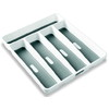 """Made Smart"" Storage - 5 Compartment Cutlery Tray 32.7 x 28.9 x 4.8cm"