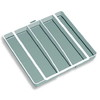 """Made Smart"" Storage - Expandable Utensil Tray 40.6 x 33.7 x 5.1cm X 6"