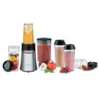Portable Compact Blender and Chopping System