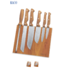 RACO Elements 7 piece Knife Block Set LIMITED EDITION