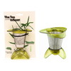 Tovolo In-Mug Tea Infuser  - Green