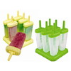 Tovolo Groovy Ice Pop Maker  - Green