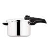 RACO UTENSILS & ACCESSORIES - 6L STAINLESS STEEL PRESSURE COOKER