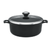 Essteele Per Forza 24cm/4L Covered Casserole