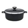 Essteele Per Forza 28cm/6L Covered Casserole