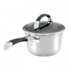 CIRCULON SYMMETRY STAINLESS STEEL SAUCEPAN 18CM/2.4L