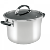 CIRCULON SYMMETRY STAINLESS STEEL STOCKPOT 26CM/7.8L