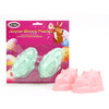 D.Line Easter -  Junior Bunny Mould Set 2