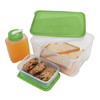 "Dline Kids -  ""Chill To Go"" Lunch Box With Container & Bottle"