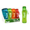 'Fuel' - Wav Bottle W/Handle 650ml - Asst. Colours