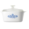 Corningware Blue Cornflower 1.L Square Casserole