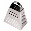 DAVIS & WADDELL HANDBAG FOUR SIDED GRATER
