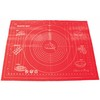 DAVIS & WADDELL SILICONE PASTRY MAT