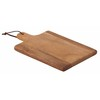 DAVIS & WADDELL ACACIA WOOD BAR BOARD