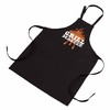 DAVIS & WADDELL NOVELTY  APRON - GRILL MASTER