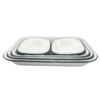 ENAMEL BAKING SET OF 5