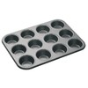 MasterClass Non Stick 12 Hole Bake Pan/Muffin