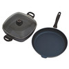 Swiss Diamond 2pce Set  28Cm Square Casserole + 32cm Frypan