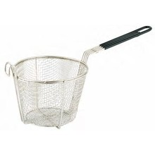FRY BASKET - ROUND ; 250 mm