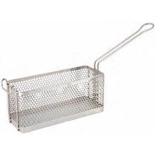 FRY BASKET - 325 x 135 x 150 mm ; REINFORCED