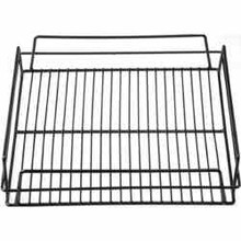 "GLASS BASKET - PVC (17x14"" ; Black)"