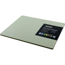 CUTTING BOARD (PP ; 380 x 510 x 12 mm ; BROWN)