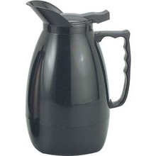 "INSULATED JUG -""HOT'n COLD"" (2.0 lt ; BLACK)"