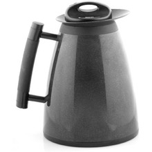 "ELLI - THERMAL JUG - ""CONNOISSERVE"" (1.5 lt ; GRAPHITE)"