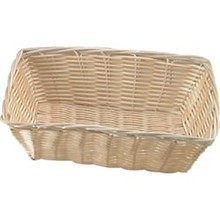 BREAD BASKET - OBLONG  (230 x 165 mm)
