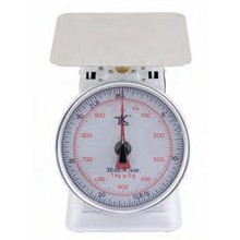 KITCHEN SCALE (1kg x 5g GRADUATION)