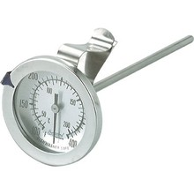 CANDY / DEEP FRY THERMOMETER (S/S; 55 mm ; DUAL)