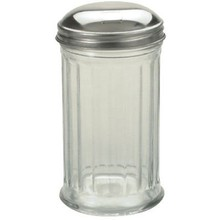 SUGAR DISPENSER  (GLASS , 335 ml)