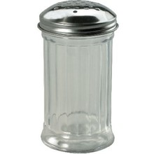 CHEESE SHAKER  (GLASS ; 355 ml)