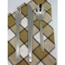 Tablekraft Cutlery 'Chicago' Mirror - 58 Piece Set