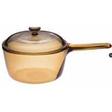 VISIONS SAUCEPAN 1L MADE IN FRANCE/USA