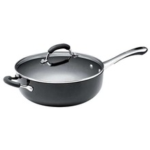 RACO CONTEMPORARY NON-STICK COVERED CHEF'S PAN - ( 26 cm )