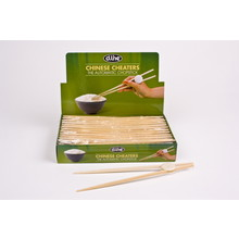 D.LINE 'ASIA' AUTOMATIC CHOPSTICKS