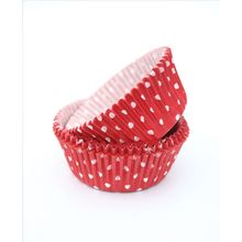 ROBERT GORDON CRINKLE C/CUP-P50-RED+SPOT