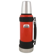 Thermos 1.2L Work Bottle - Stainless Steel - Vacuum Insulated